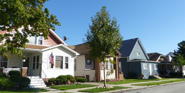 Welcome to the City of Racine's New Housing Repair Loan Website